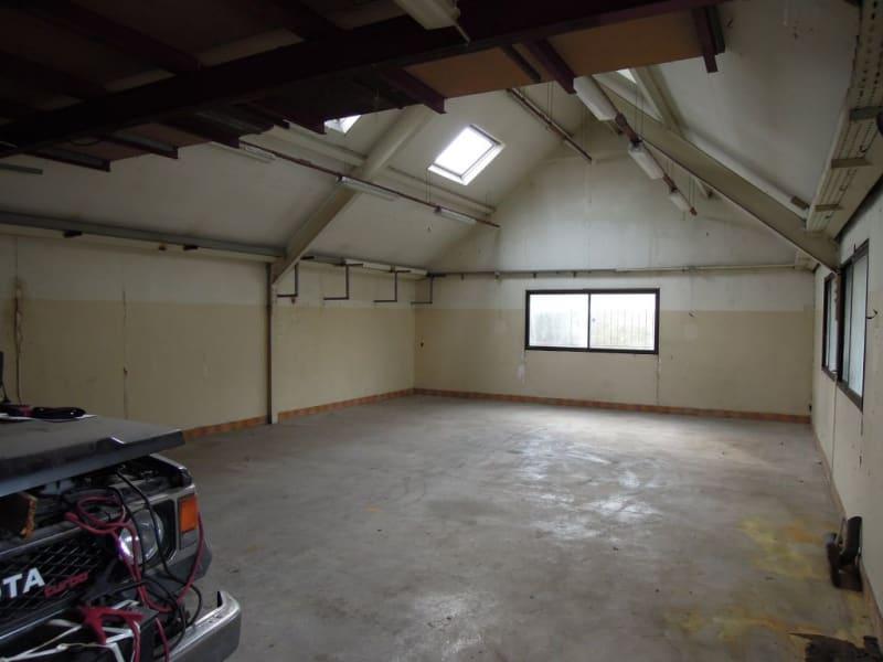 Vente de prestige loft/atelier/surface Limeil brevannes 795000€ - Photo 2