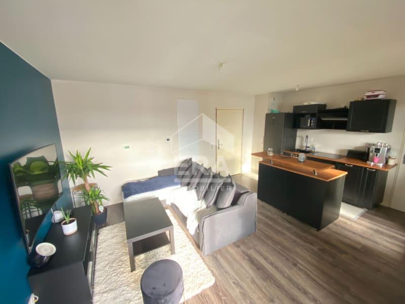 Vente appartement Villecresnes 212000€ - Photo 2
