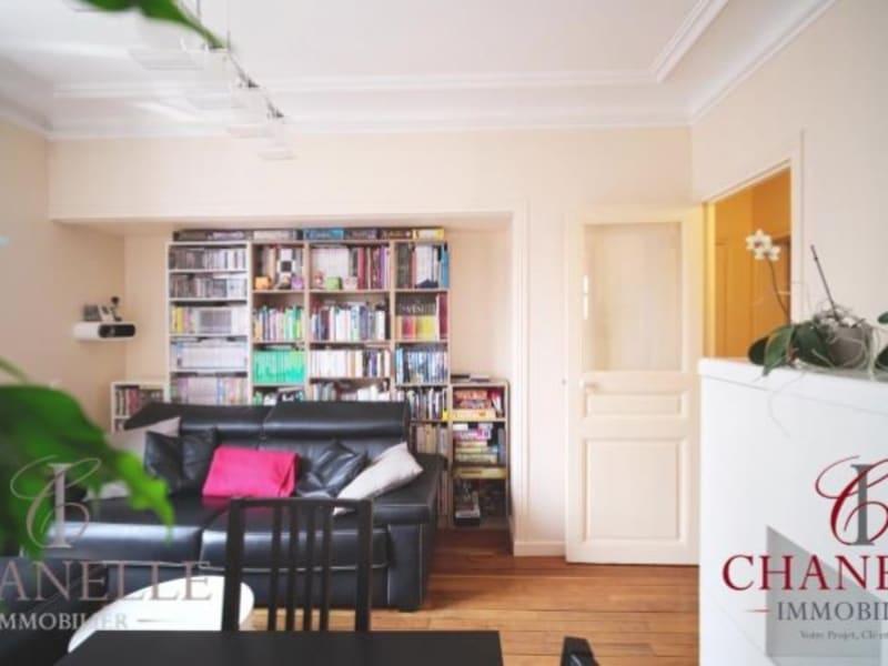 Sale apartment Vincennes 599000€ - Picture 1