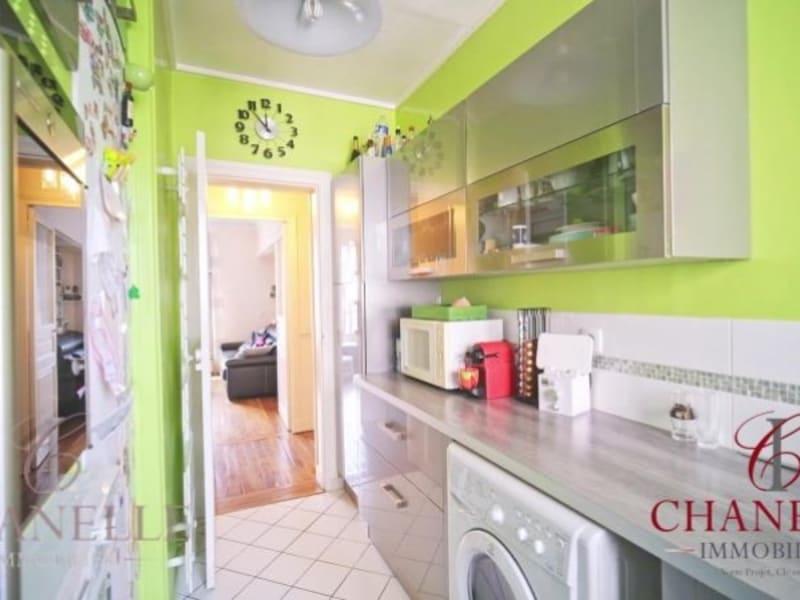 Sale apartment Vincennes 599000€ - Picture 3