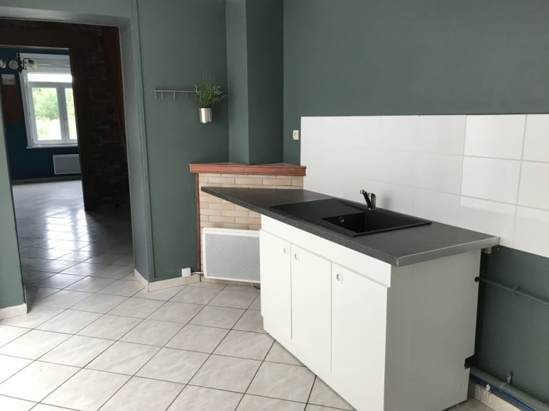 Sale house / villa Lillers 92000€ - Picture 1