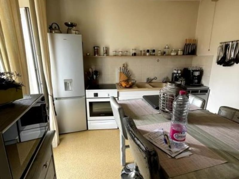 Vente appartement Jaunay clan 155000€ - Photo 1