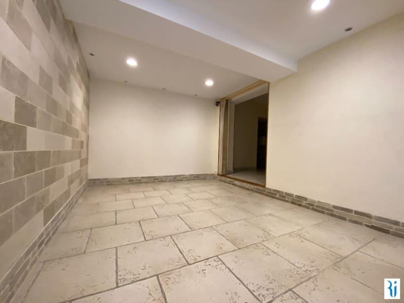 Rental empty room/storage Rouen 1750€ CC - Picture 2