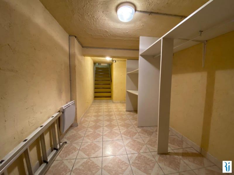 Rental empty room/storage Rouen 1750€ CC - Picture 4