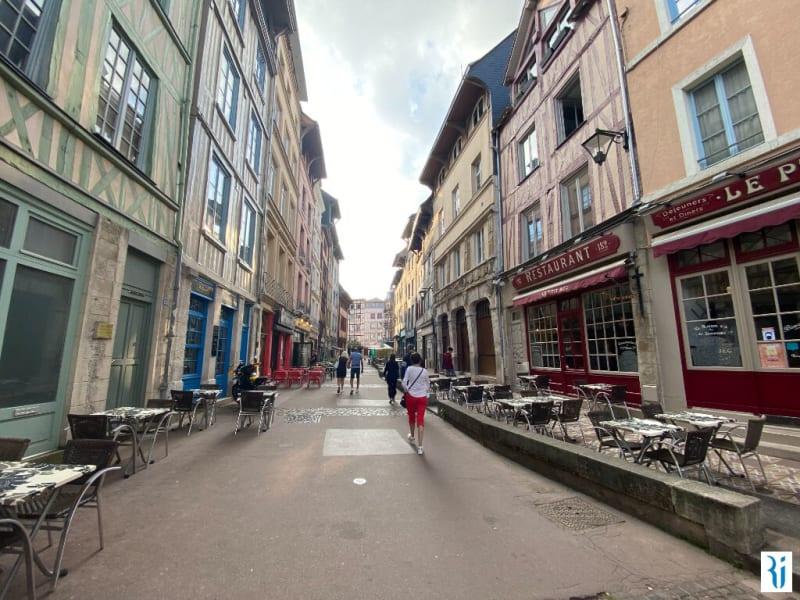 Rental empty room/storage Rouen 1750€ CC - Picture 6