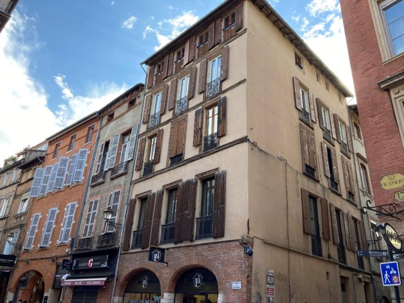 Rental apartment Toulouse 1241€ CC - Picture 1