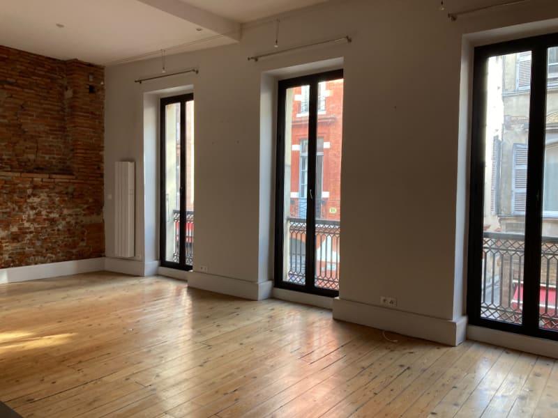 Rental apartment Toulouse 1241€ CC - Picture 2