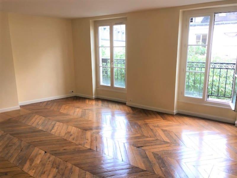 Location appartement Paris 2ème 2511,87€ CC - Photo 1