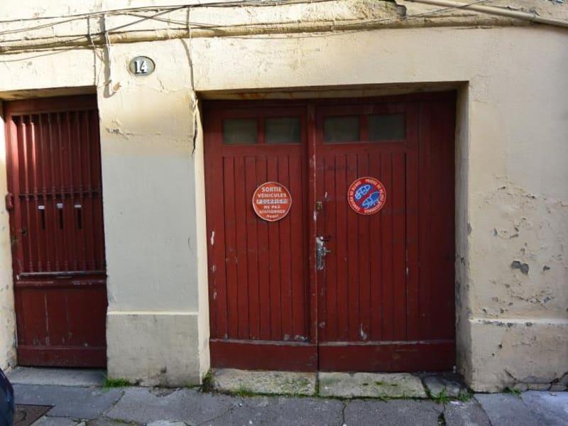 Location parking Bordeaux 115€ CC - Photo 1