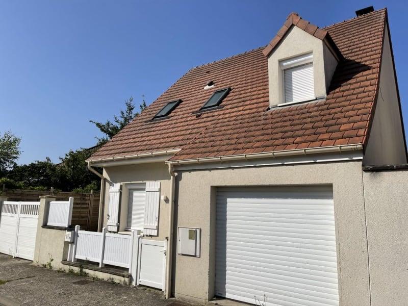 Vente maison / villa Briis sous forges 350000€ - Photo 2