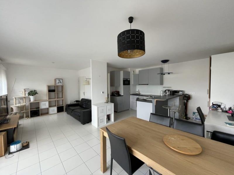 Sale apartment Les ulis 229000€ - Picture 2