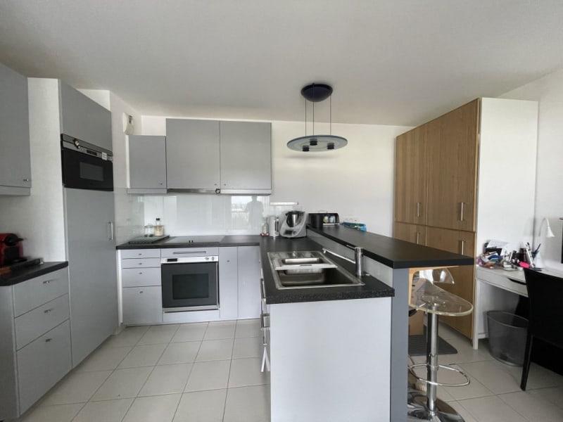 Sale apartment Les ulis 229000€ - Picture 3