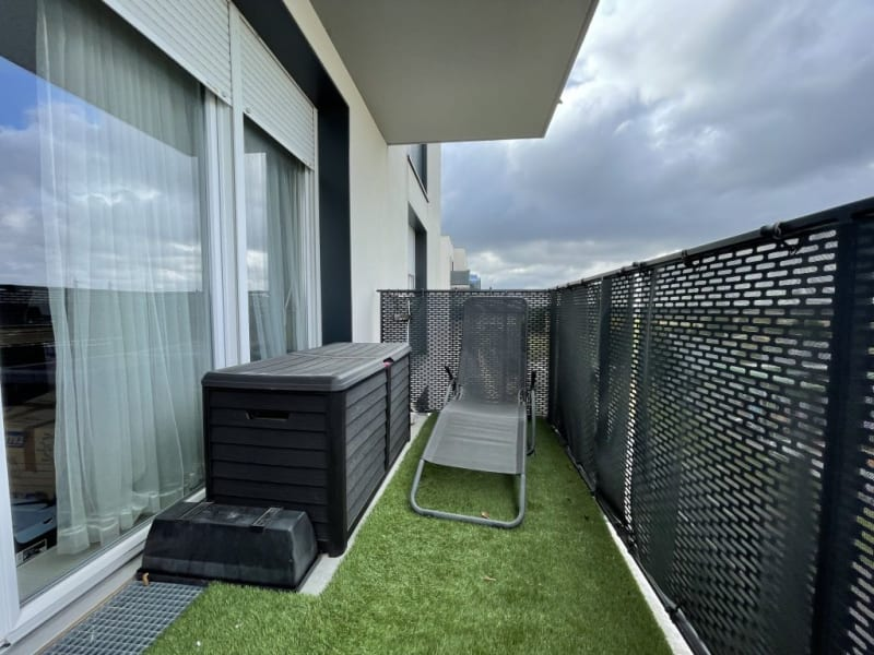 Sale apartment Les ulis 229000€ - Picture 8
