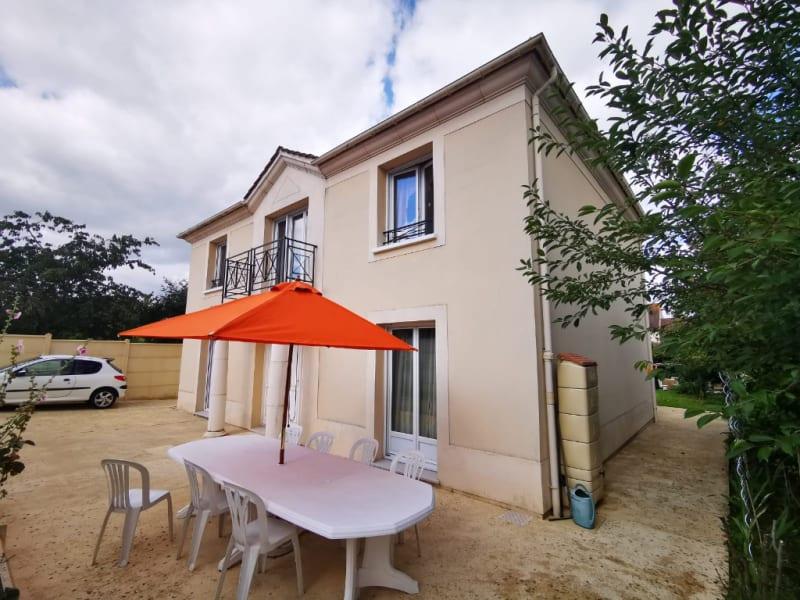 Vente maison / villa Osny 504000€ - Photo 2