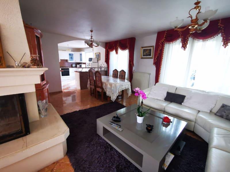 Vente maison / villa Osny 504000€ - Photo 4