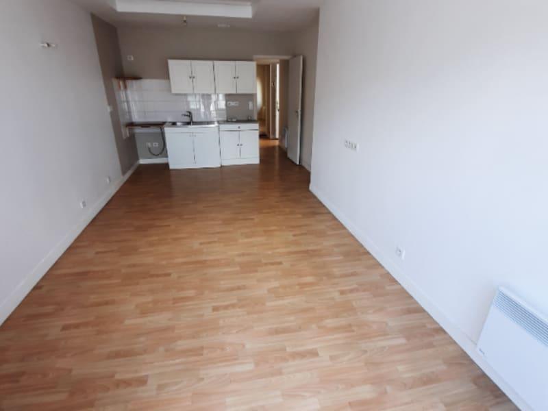 Appartement CARRIERES SOUS POISSY - 2 pièce(s) - 49.33 m2