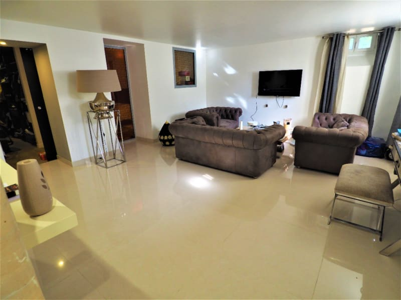 Sale apartment Andresy 262500€ - Picture 2