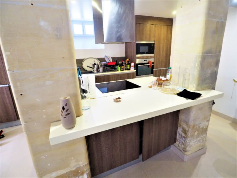 Sale apartment Andresy 262500€ - Picture 3