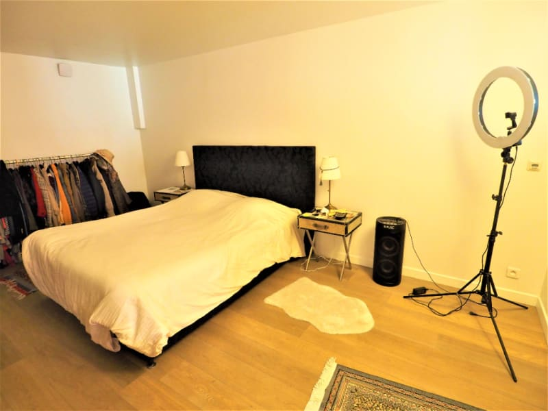 Sale apartment Andresy 262500€ - Picture 9