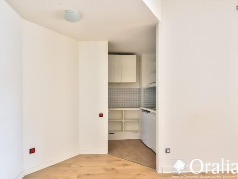 Vente appartement Bordeaux 197500€ - Photo 4