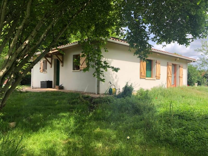Sale house / villa Sabres 195000€ - Picture 1