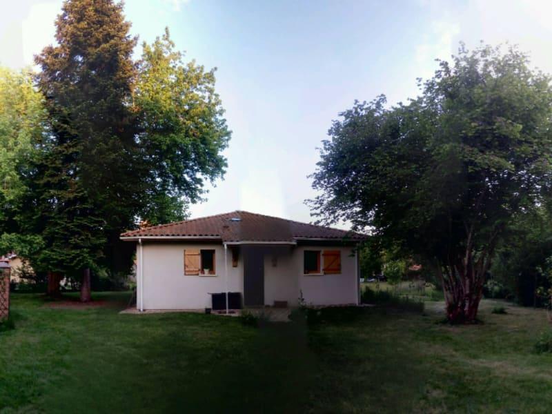 Sale house / villa Sabres 195000€ - Picture 6