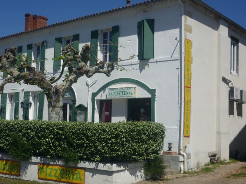 Sale house / villa Pissos 210000€ - Picture 1