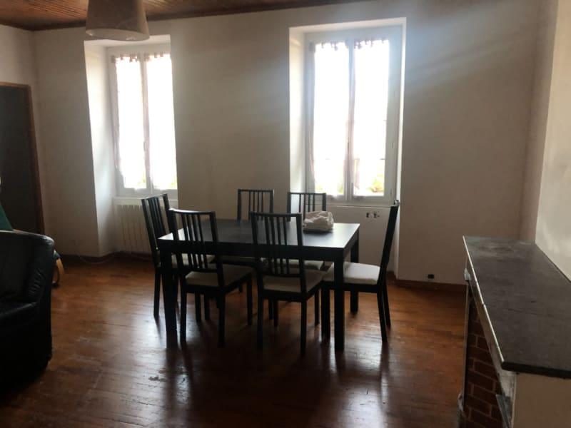 Sale house / villa Pissos 210000€ - Picture 5