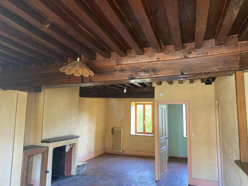Sale house / villa Alligny en morvan 64000€ - Picture 2