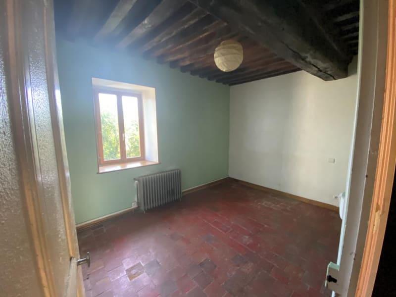 Sale house / villa Alligny en morvan 64000€ - Picture 4