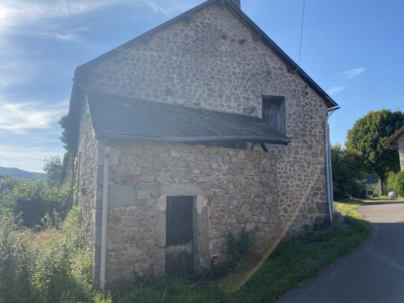 Sale house / villa Alligny en morvan 64000€ - Picture 5