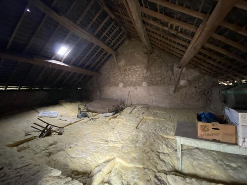 Sale house / villa Alligny en morvan 64000€ - Picture 6