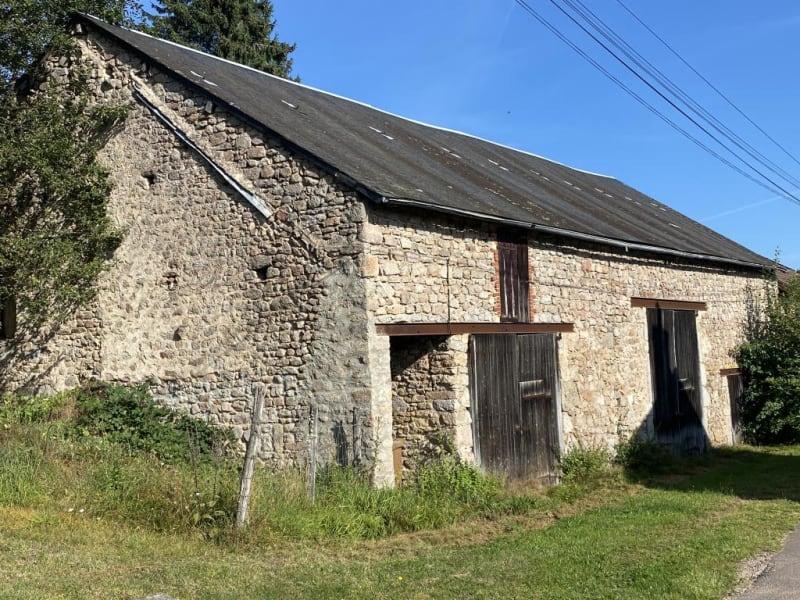 Sale house / villa Alligny en morvan 64000€ - Picture 7