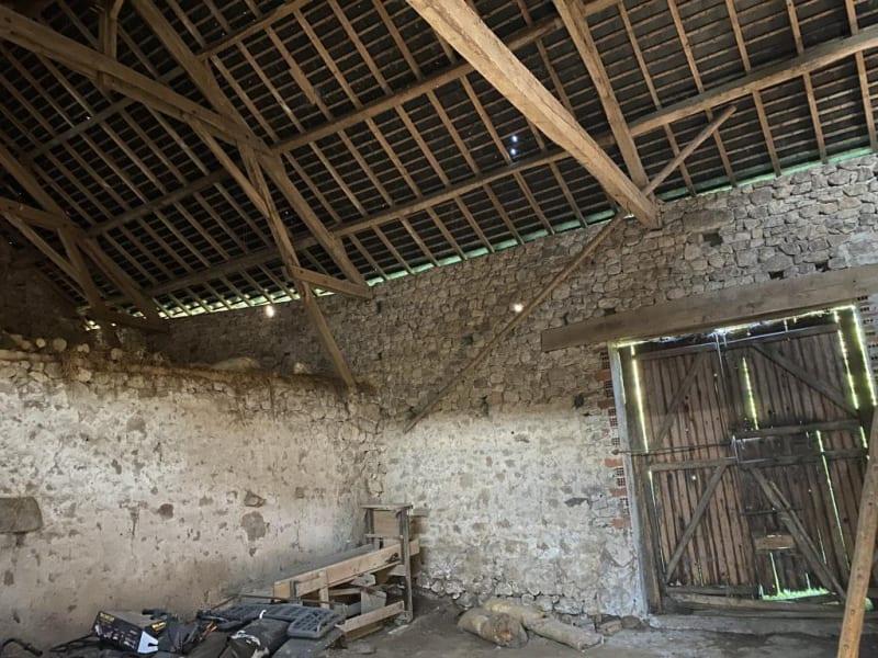 Sale house / villa Alligny en morvan 64000€ - Picture 10