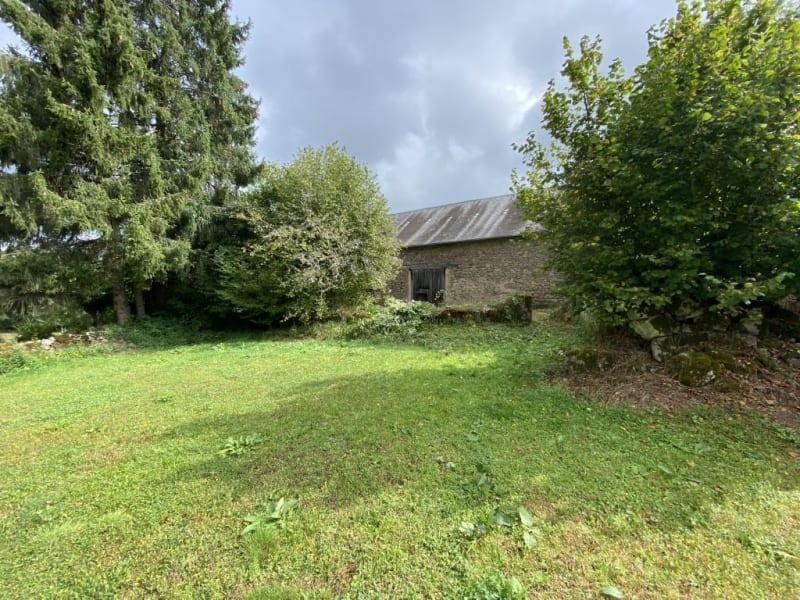 Sale house / villa Alligny en morvan 64000€ - Picture 11
