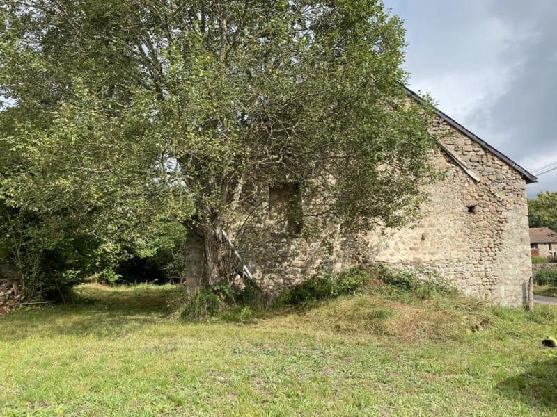 Sale house / villa Alligny en morvan 64000€ - Picture 12