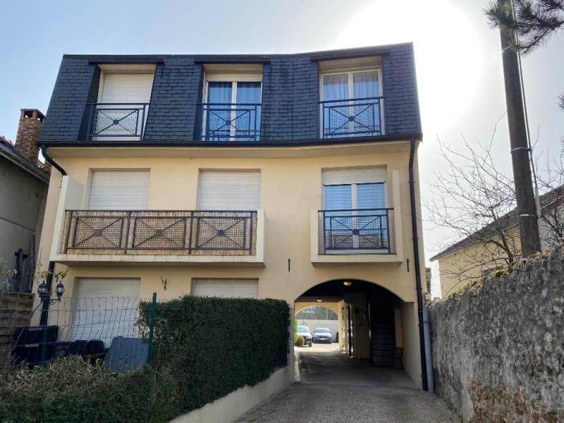 Rental apartment Soisy sous montmorency 860€ CC - Picture 1