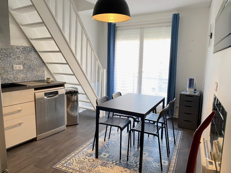 Rental apartment Soisy sous montmorency 860€ CC - Picture 2