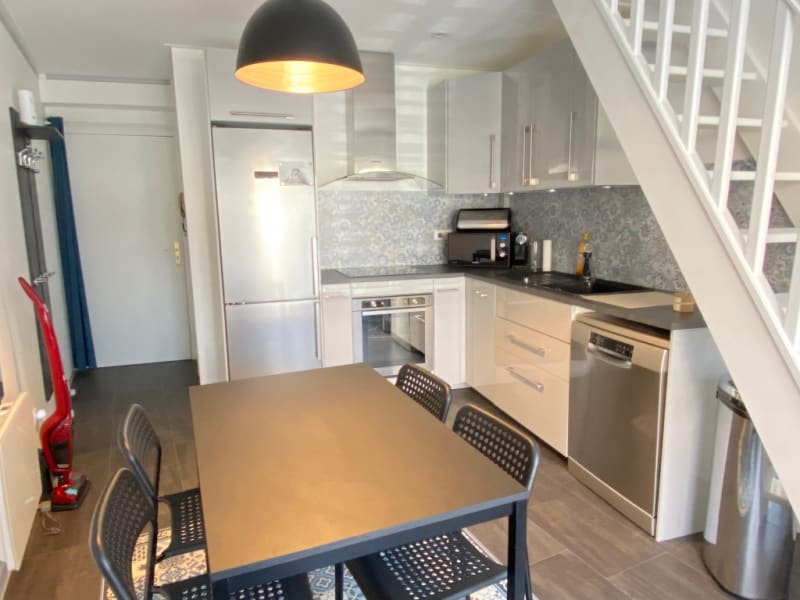 Rental apartment Soisy sous montmorency 860€ CC - Picture 3