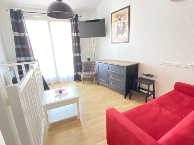 Rental apartment Soisy sous montmorency 860€ CC - Picture 4
