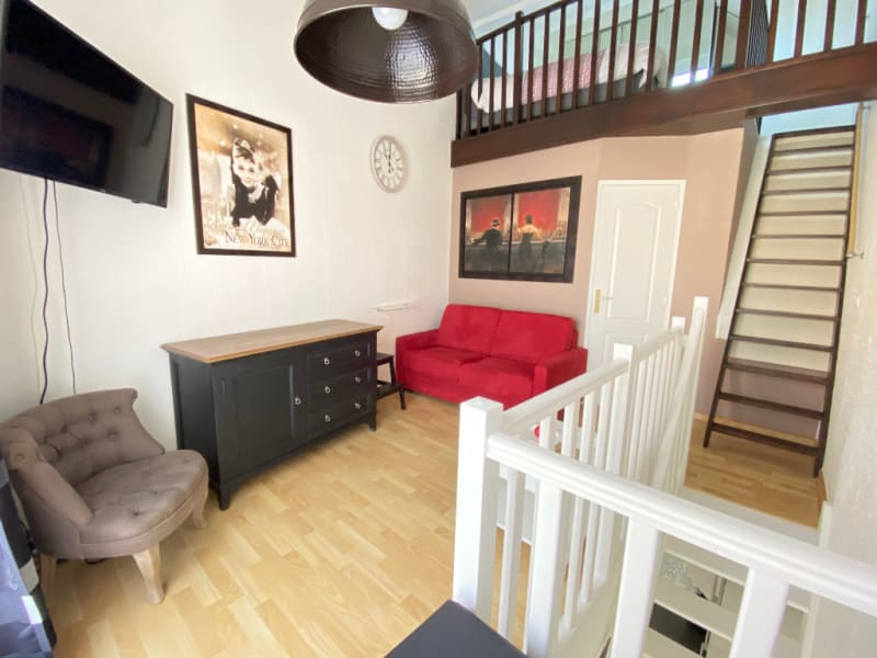 Rental apartment Soisy sous montmorency 860€ CC - Picture 5