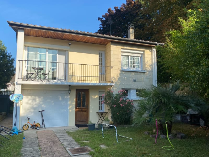 Vente maison / villa Soisy sous montmorency 495000€ - Photo 1