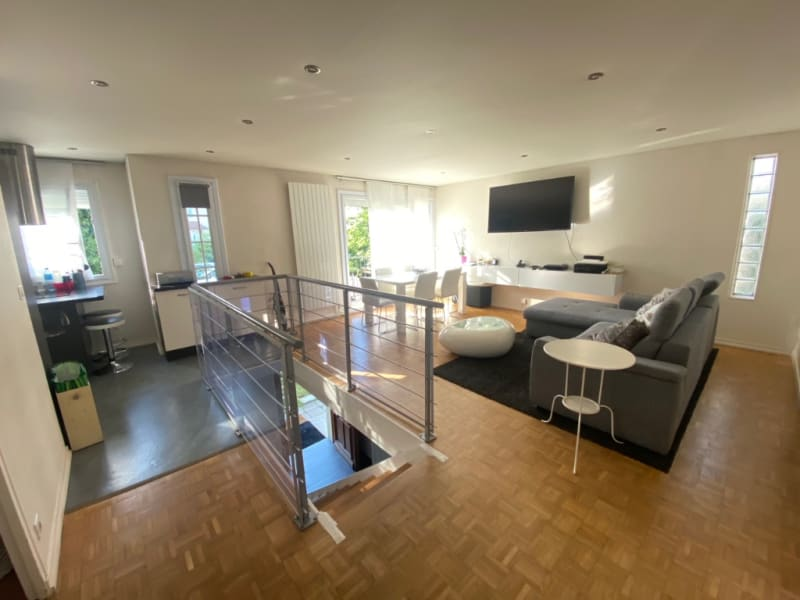 Vente maison / villa Soisy sous montmorency 495000€ - Photo 3