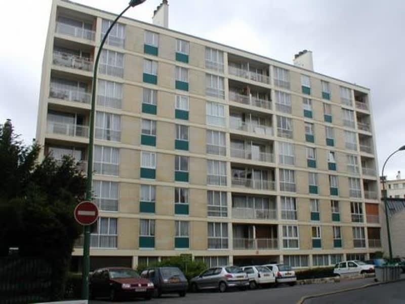 Rental parking spaces Vincennes 90€ CC - Picture 1