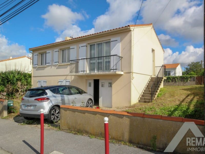 Vente maison / villa Aizenay 169140€ - Photo 1