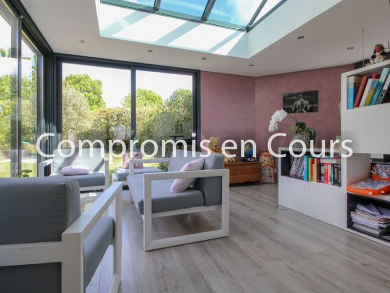 Vente maison / villa Aizenay 319000€ - Photo 8