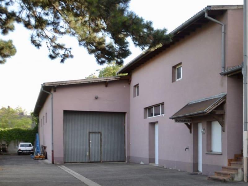 Sale building Cernay 350000€ - Picture 2