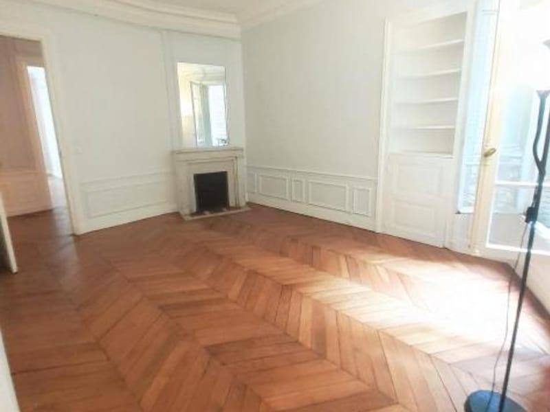 Location appartement Paris 16ème 3500€ CC - Photo 9