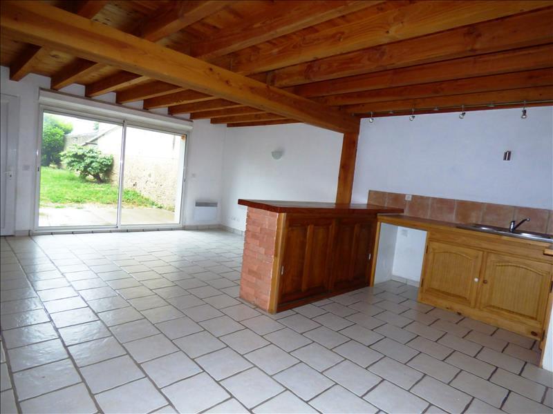 Rental house / villa Secteur de mazamet 550€ CC - Picture 1