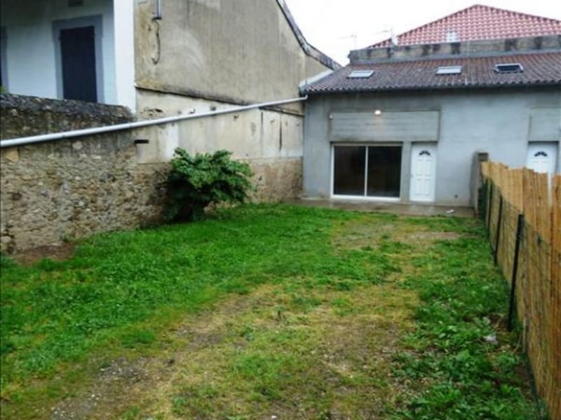 Rental house / villa Secteur de mazamet 550€ CC - Picture 2